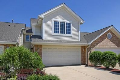 11447 Foxwoods Drive, Oak Lawn, IL 60453 - #: 10133584
