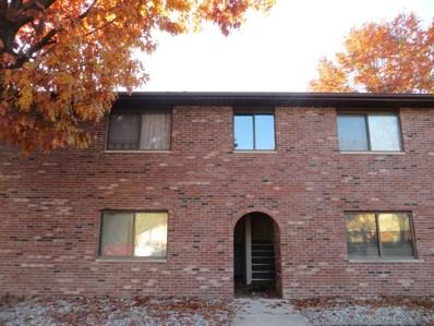 1803 Oliver Drive UNIT 5, Urbana, IL 61801 - #: 10133597
