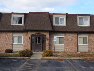 1119 S Curtis Avenue UNIT D44, Kankakee, IL 60901 - #: 10133614