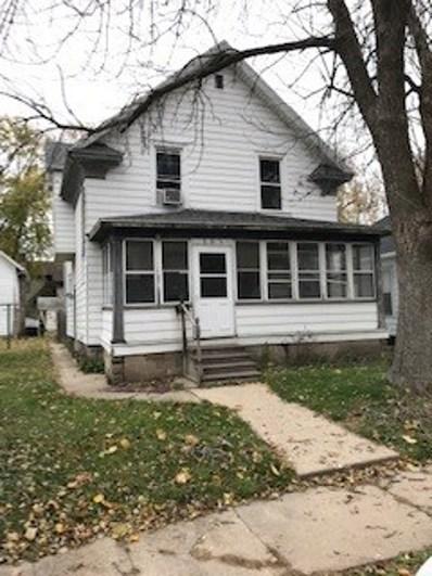 803 Avenue C, Sterling, IL 61081 - #: 10133616