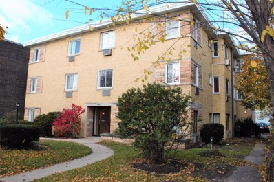 1609 Howard Street UNIT 5, Evanston, IL 60202 - MLS#: 10133645