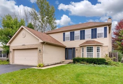 1147 Lakewood Circle, Naperville, IL 60540 - #: 10133676