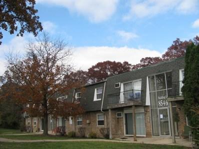 8546 W 103rd Terrace UNIT 2-301, Palos Hills, IL 60465 - MLS#: 10133690