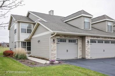 946 Buckingham Drive UNIT 946, Sycamore, IL 60178 - MLS#: 10133706