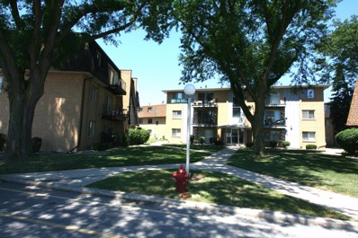 4821 W 109th Street UNIT 302, Oak Lawn, IL 60453 - #: 10133709