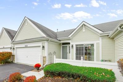 21422 W Douglas Lane, Plainfield, IL 60544 - MLS#: 10133733