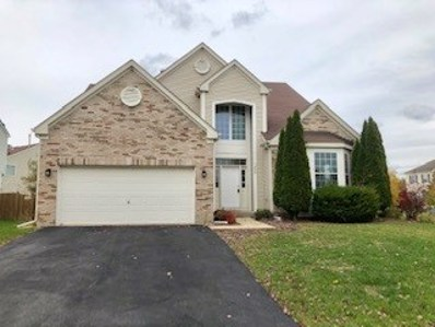 1456 Misty Lane, Bolingbrook, IL 60490 - MLS#: 10133736