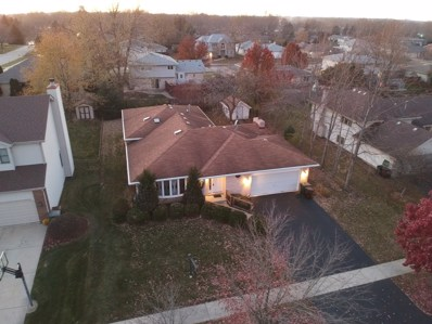 681 Dartmouth Lane, New Lenox, IL 60451 - MLS#: 10133743