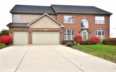 1685 Heron Way, Hoffman Estates, IL 60192 - #: 10133796