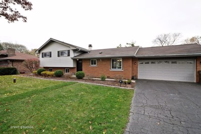 23W039  Hackberry Drive, Glen Ellyn, IL 60137 - MLS#: 10133799
