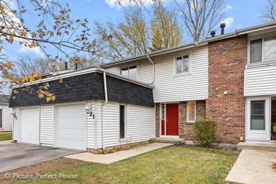 221 Douglass Way UNIT NA, Bolingbrook, IL 60440 - MLS#: 10133829