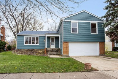 303 Amherst Court, Vernon Hills, IL 60061 - MLS#: 10133839