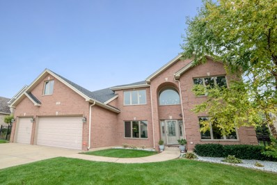 25 Clair Court, Roselle, IL 60172 - #: 10133840