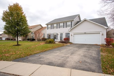 7421 Southworth Circle, Plainfield, IL 60586 - MLS#: 10133882