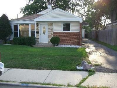 8114 S Kolmar Avenue, Chicago, IL 60652 - MLS#: 10133890