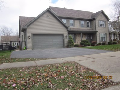 1195 Tannery Ridge Road, Elgin, IL 60120 - #: 10133903
