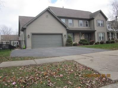 1195 Tannery Ridge Road, Elgin, IL 60120 - MLS#: 10133903