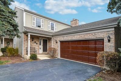 5702 Foxgate Lane, Hinsdale, IL 60521 - #: 10133930