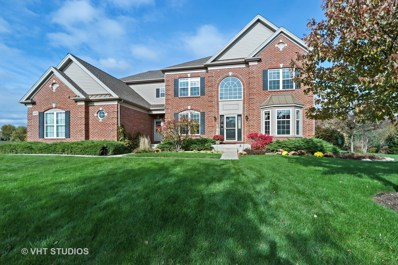 5380 Notting Hill Road, Gurnee, IL 60031 - #: 10133932
