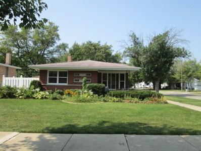 2400 S 10th Avenue, Broadview, IL 60155 - MLS#: 10133977