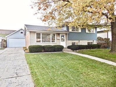 10624 Ridge Drive, Chicago Ridge, IL 60415 - MLS#: 10133995