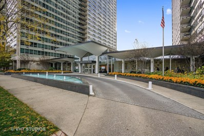 3550 N Lake Shore Drive UNIT 1916, Chicago, IL 60657 - #: 10133999