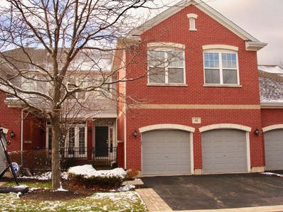 42 Lakebreeze Court, Lake Zurich, IL 60047 - #: 10134040