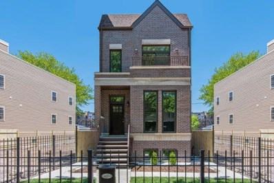 4546 S Prairie Avenue, Chicago, IL 60653 - MLS#: 10134063