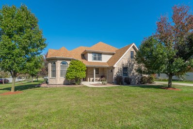 26300 W Old Kerry Grv, Channahon, IL 60410 - #: 10134078