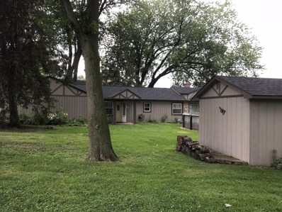 2932 N Shorewood Drive, Mchenry, IL 60050 - #: 10134093