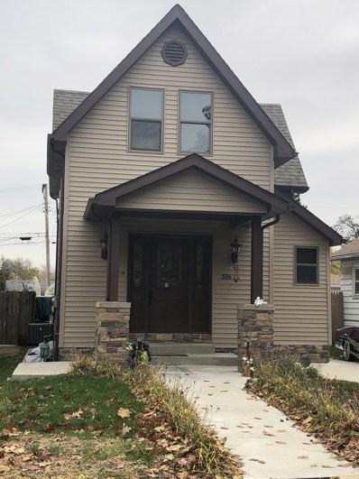 516 Nicholson Street, Joliet, IL 60435 - #: 10134100