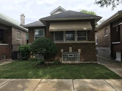 8129 S Kimbark Avenue, Chicago, IL 60619 - #: 10134104