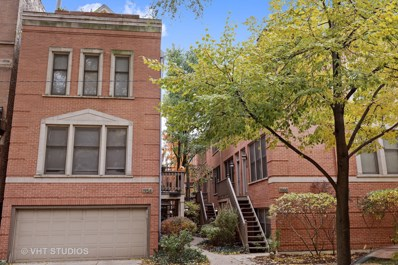 1960 N Seminary Avenue UNIT C, Chicago, IL 60614 - #: 10134108