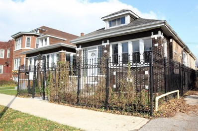 6245 S Washtenaw Avenue, Chicago, IL 60629 - MLS#: 10134126