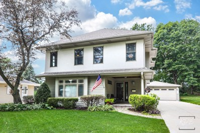 1451 N Eagle Street, Naperville, IL 60563 - #: 10134154