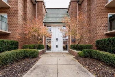 6 Oak Brook Club Drive UNIT J106, Oak Brook, IL 60523 - #: 10134161