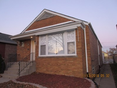 8247 S Whipple Street, Chicago, IL 60652 - MLS#: 10134162
