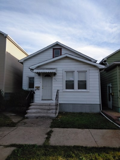 136 E 24th Street, Chicago Heights, IL 60411 - MLS#: 10134166