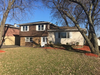 17319 64th Court, Tinley Park, IL 60477 - MLS#: 10134177