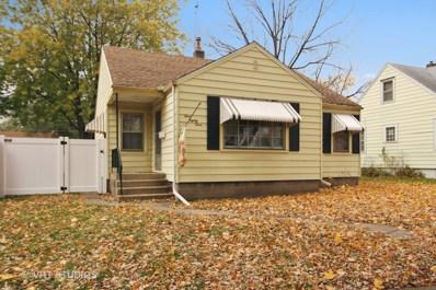 383 S Prairie Avenue, Bradley, IL 60915 - #: 10134186
