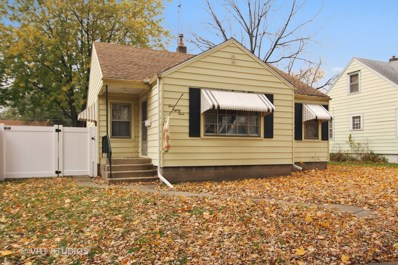 383 S Prairie Avenue, Bradley, IL 60915 - MLS#: 10134186