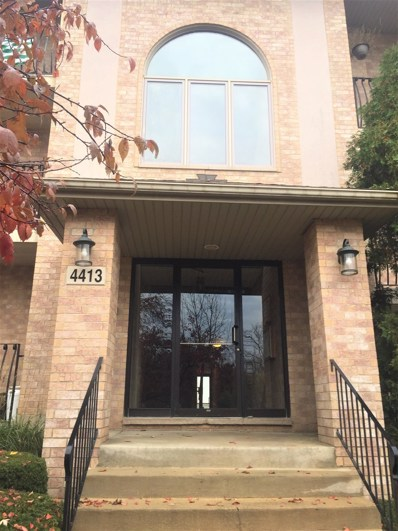 4413 Pershing Avenue UNIT 203, Downers Grove, IL 60515 - #: 10134212