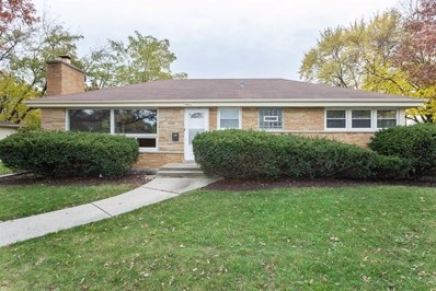 4321 Emerson Street, Skokie, IL 60076 - MLS#: 10134219