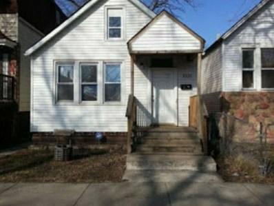 5320 S Bishop Street, Chicago, IL 60609 - #: 10134225