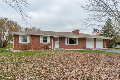 1951 Suzy Street, Lake Holiday, IL 60548 - MLS#: 10134231