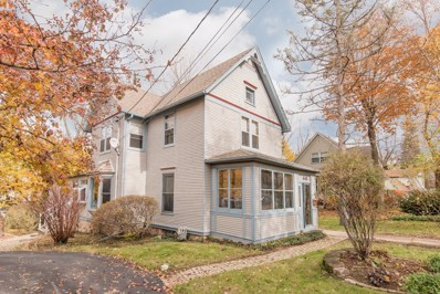 343 Vine Street, Woodstock, IL 60098 - #: 10134240