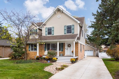 133 S Williston Street, Wheaton, IL 60187 - #: 10134247