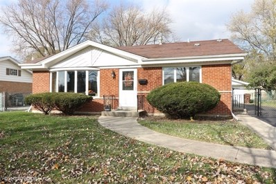 7264 174th Place, Tinley Park, IL 60477 - MLS#: 10134257