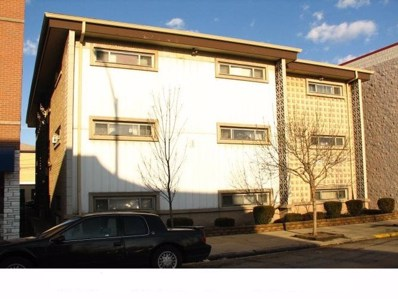 2546 N Harlem Avenue UNIT 2B, Elmwood Park, IL 60707 - MLS#: 10134311