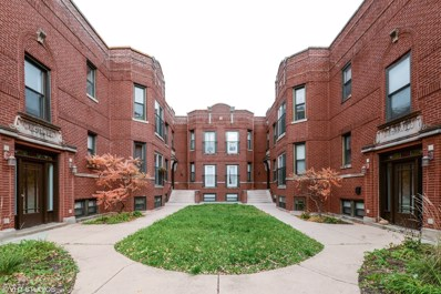 3708 W Wrightwood Avenue UNIT 3C, Chicago, IL 60647 - MLS#: 10134316